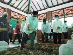 Jelang Hari Jadi Kuningan, Forkopimda Ziarah ke Makam Tokoh Kabupaten Kuningan