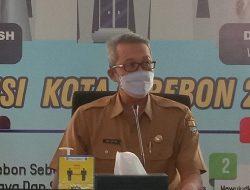 Kota Cirebon Masuk PPKM Level 3, Sekda: Rencananya Pekan Depan Belajar Tatap Muka Dibuka