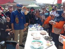 Kemenparekraf Resmikan Desa Gegesik Kulon Jadi Desa Wisata Budaya