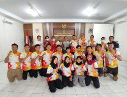 """Tim BK Porprov """"Digeber"""", IPSI Kabupaten Kuningan Lakukan Evaluasi"""