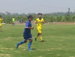 Ayo Dukung Akmal Berlaga di Jateng Super League U-14