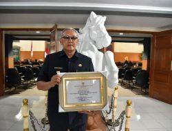 Kuningan Raih APE 2021 dari Kementerian P3A RI