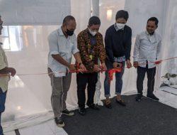 """""""Finex"""" Tampilkan Aneka Karya Mahasiswa Prodi DKV"""