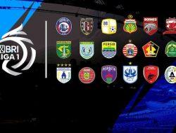 BRI Liga 1 : Tiga team meraih kemenangan di laga perdana 4 september 2021