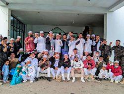 Front Persaudaraan Islam (FPI) Kuningan Gelar Seminar Wasbang