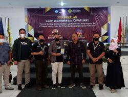 KPBK3 Berikan Pembekalan dan Pelatihan Kepada Calon Wisudawan