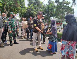 Kolaborasi Gerakan KITA, Kodim 0615, dan ACT Kuningan Dalam Aksi Gelar Harapan