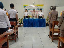 SMK Taufiq Mubarok Hadirkan Konsultan Perbankan Handal