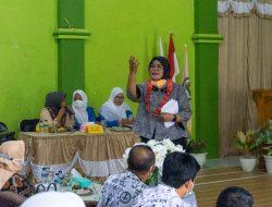 Bunda PAUD Kabupaten Kuningan Sambangi IGTKI PGRI Subang