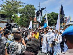 Deklarasi Elemen Masyarakat Dukung Walikota Cirebon dalam Bidang Pendidikan