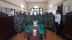 Sebelum Pulang ke Papua, 16 Prajurit Ba Otsus Kunjungi Obyek Wisata Kuningan
