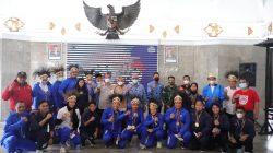 Atlet PON XX Papua 2021 Tiba di Kuningan, Bupati Berikan Uang Kadeudeuh